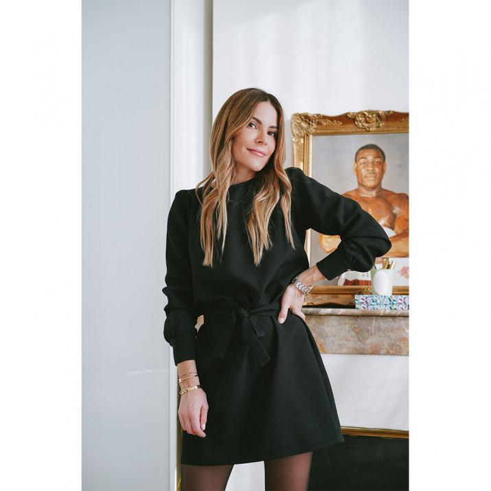 Robe Leti - noir