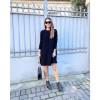 Ginger Dress - Black