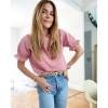 Arvril Shirt - Pink
