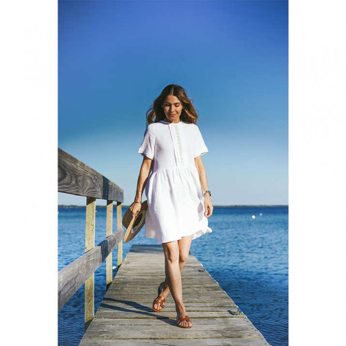 Taora Dress