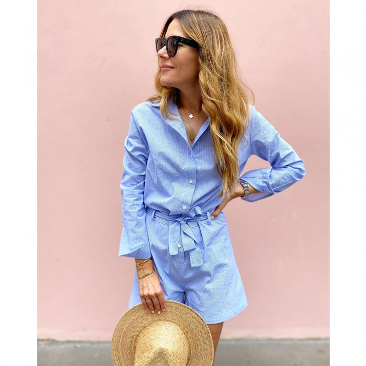 Coves Playpsuit