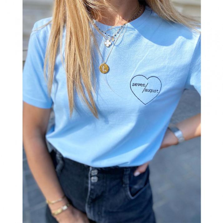 BIRTH Tee-shirts - Ciel