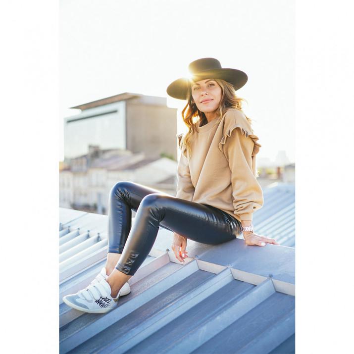Kate Sweat - Camel