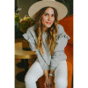 Kate Sweat-shirt - Heather grey