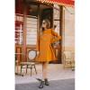 Paloma Dress - Praline