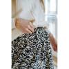Nessi Skirt - Zebra